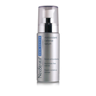 Skin Active Antioxidant Defense Serum