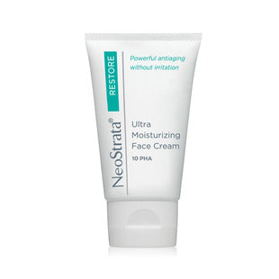 Ultra Moisturizing Face Cream PHA 10