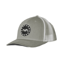 Load image into Gallery viewer, Logo Emblem Trucker Hat Snapback