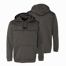 Load image into Gallery viewer, American Valour Premium Hoodie - Unisex