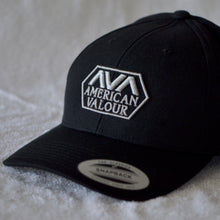 Load image into Gallery viewer, American Valour Original Ball Cap Snapback