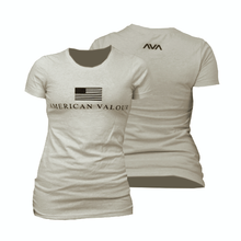 Load image into Gallery viewer, American Valour Original 2.0 Women's Tee