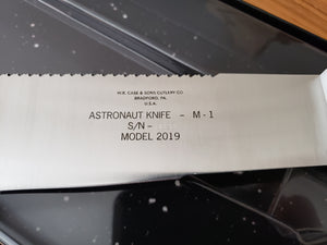 Case M1 Astronaut Knife  Machete
