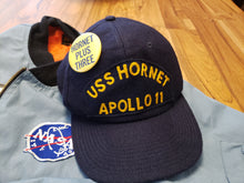 "Apollo 11 - ""HORNET PLUS THREE"" Pin"