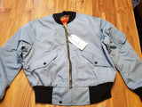 Flite Wear - Type 2 - NO PATCH - NASA Flight Jackets