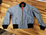 Flite Wear - Type 1A - AL WORDEN SIGNATURE EDITION Flight Jackets