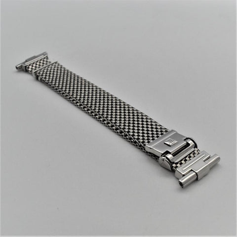 Forstner JB Champion Reissue Watchstrap - Straight Ends