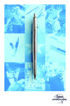 AG7 Fisher Space Pen - SEB12100051
