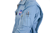 BETA TEST:  Flite Wear - Gemini/Apollo Flight Suits