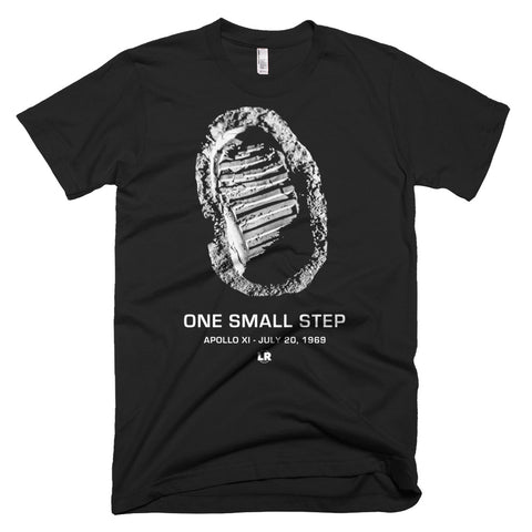 "APOLLO 11 SPECIAL - ""One Small Step"""