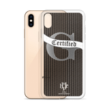 2-hye - iPhone Cases: Certified G - 2-Hye - phone case
