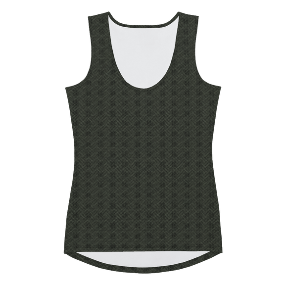 Ladies Tank Top: Protected