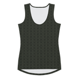 2-hye - Ladies Tank Top: Protected - 2-Hye - Tank Top