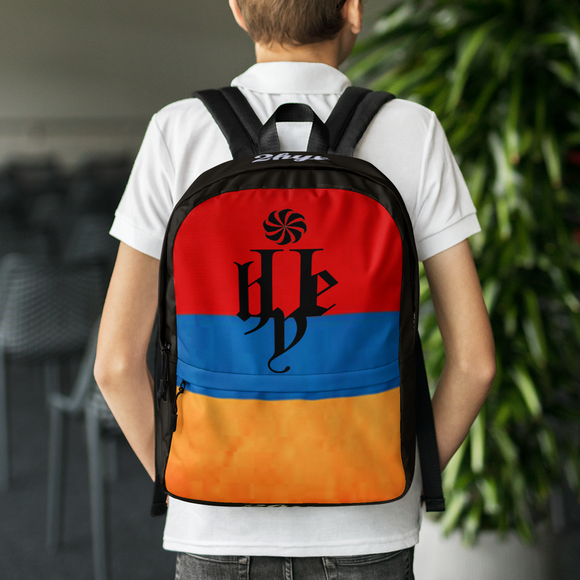 2-Hye Backpack