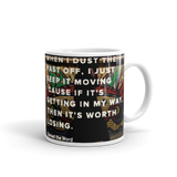 Mug: Keep-It-Moving