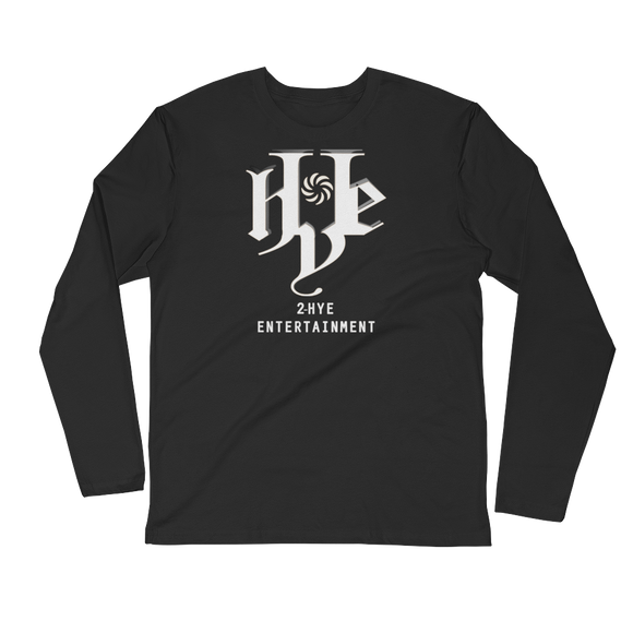 Long Sleeve: 2-Hye Entertainment