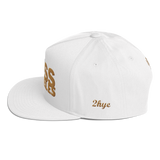 2-hye - Hat: Boss Angeles Snap-Back - 2-Hye - Hats