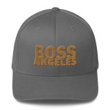 Twill Cap: Boss Angeles