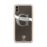 iPhone Cases: Certified G