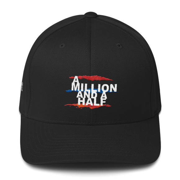 2-hye - Twill Cap: A Million and a Half - 2-Hye - Hats