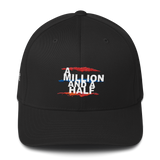 Twill Cap: A Million and a Half