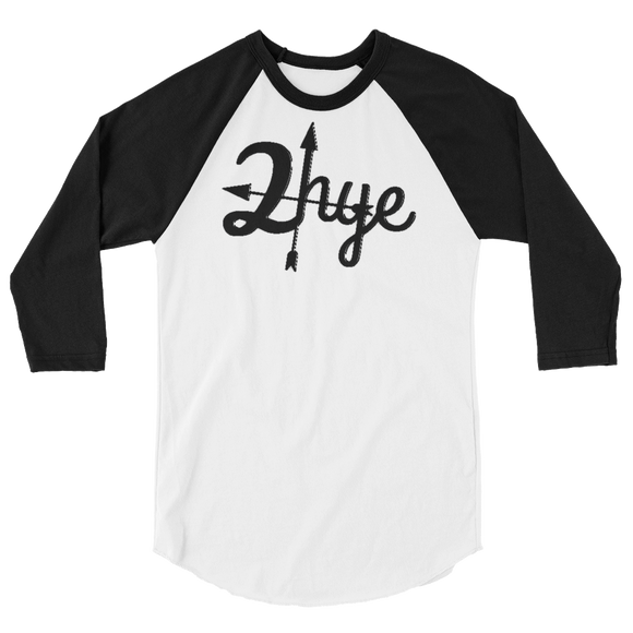 2-hye - Baseball-Tee: 2-Hye 2019 - 2-Hye - Long-sleeve