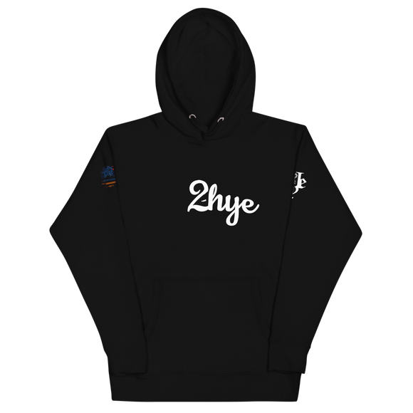 2-Hye Hoodies: 2020 Edition