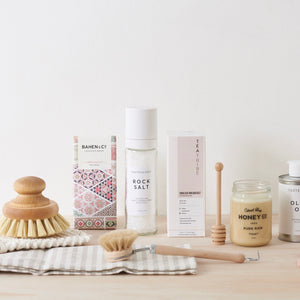 DELUX KITCHEN / HOME ESSENTIALS BOX