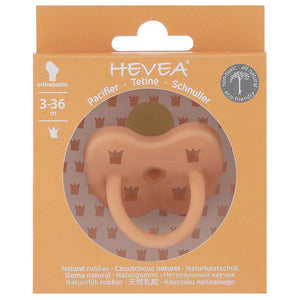 Heaven Orthodontic Dummies Cantaloupe