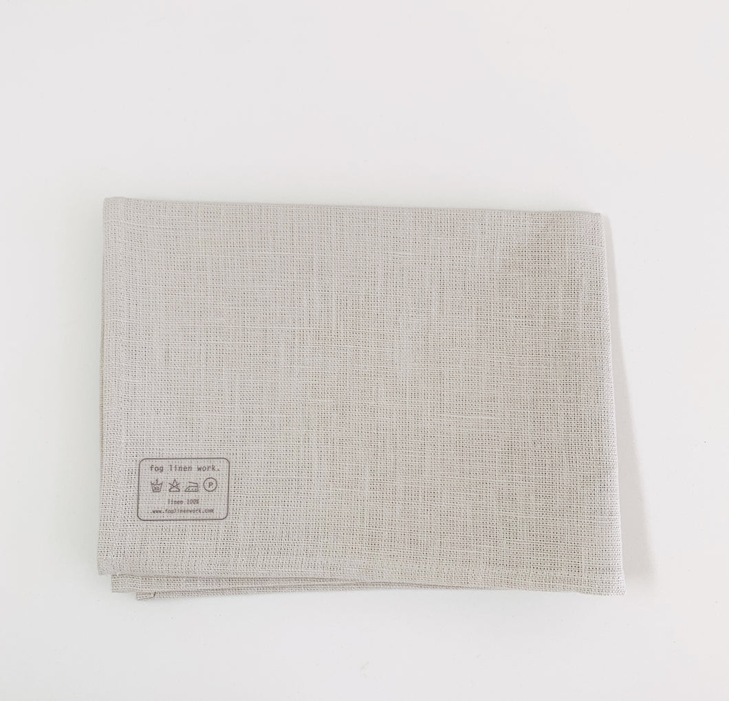 Linen Kitchen Towel - Natural