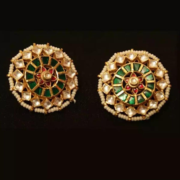 Royalty Ring Ring Riana by Shikha Jindal