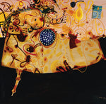 Duck a L'Orange - Print - John Olsen