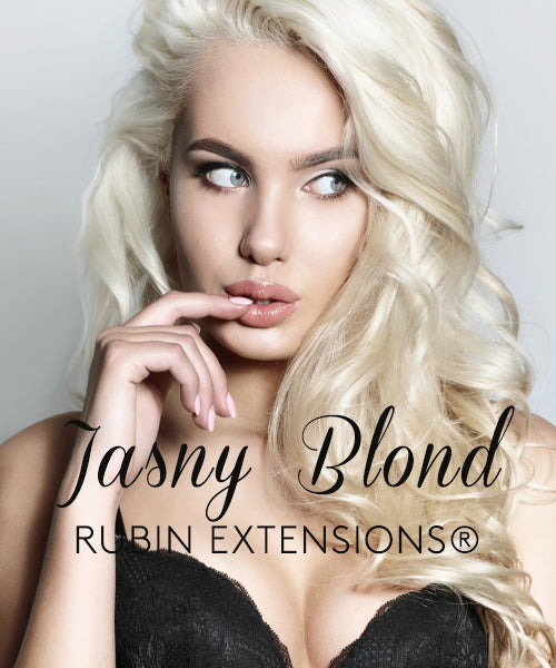 PURE DIAMONDS LINE Jasny Blond