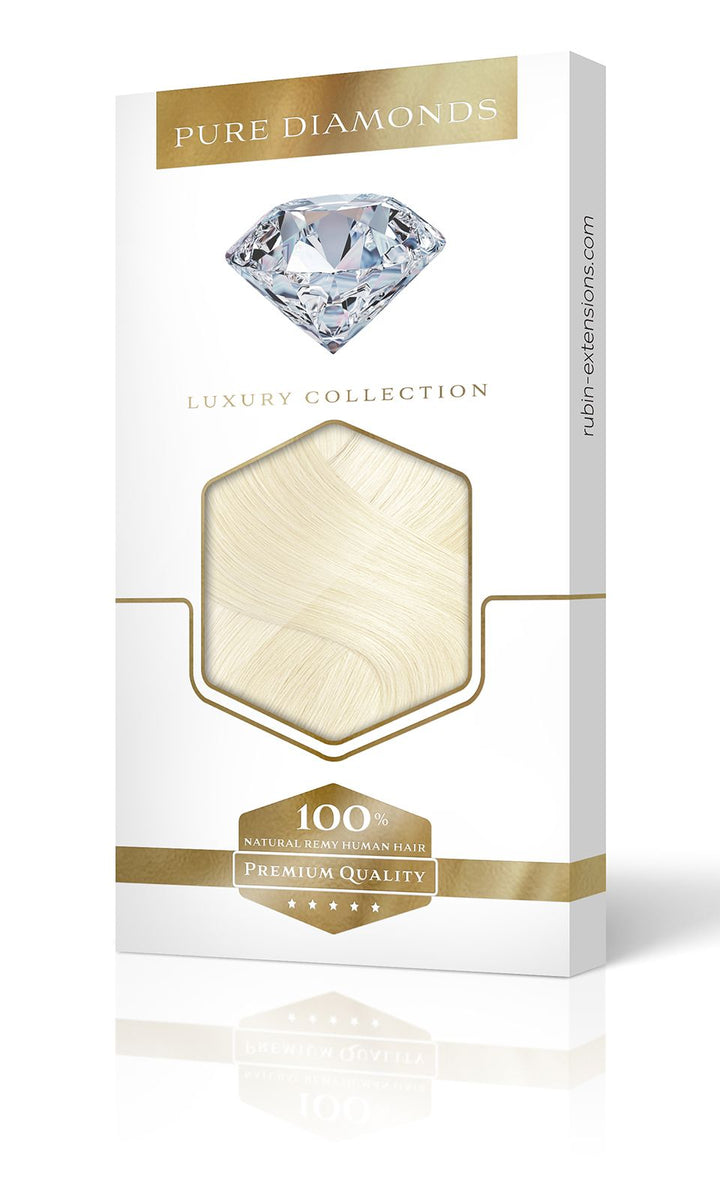 PURE DIAMONDS LINE Złoty Blond