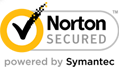 Powered by Norton Secured