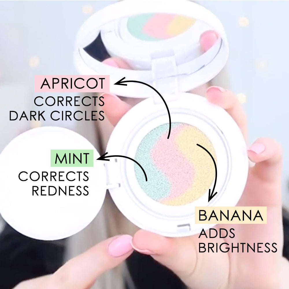 HOW TO GET A FLAWLESS FINISH WITH OUR TONE CORRECTING PRIMER!