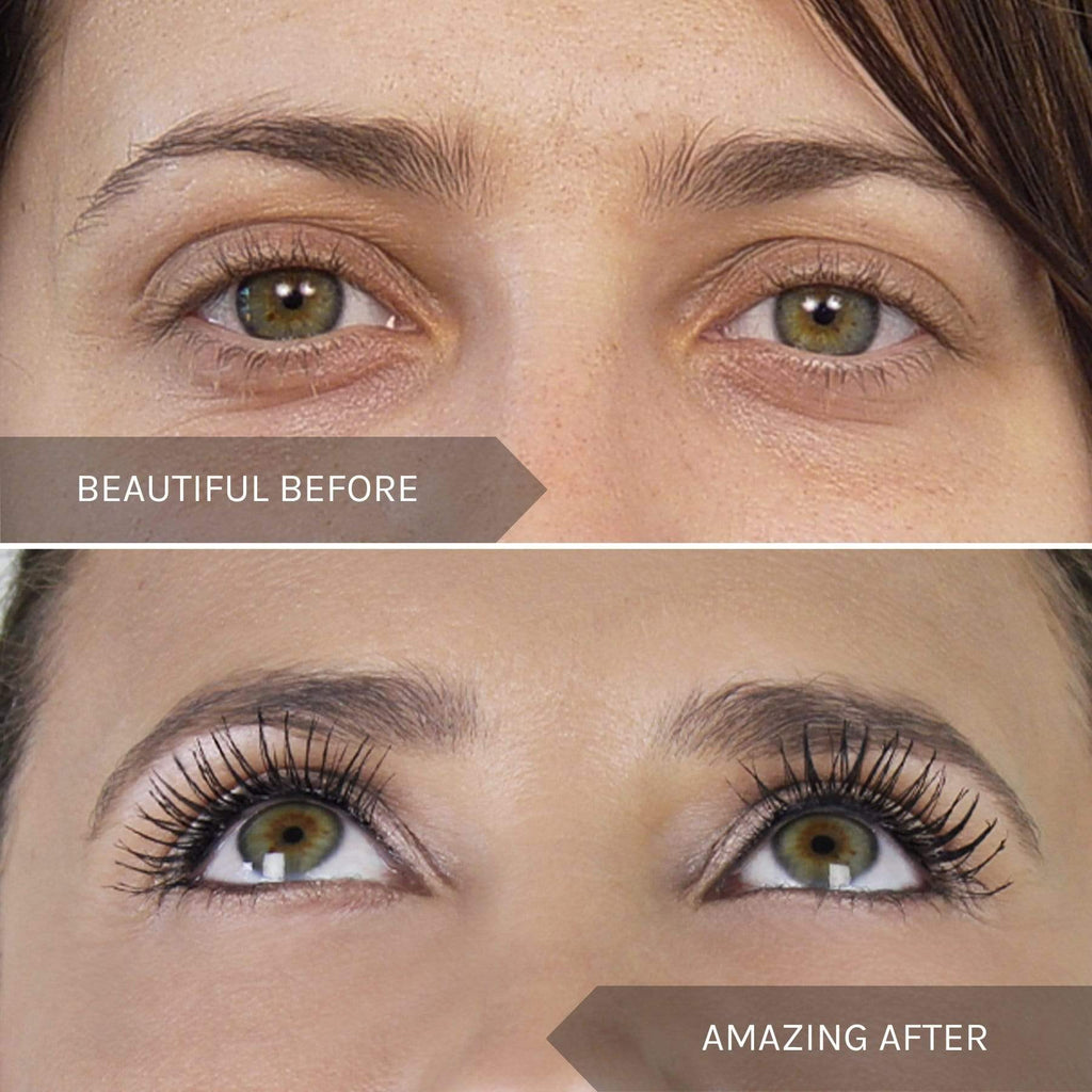 MEGA VOLUME 4D LASH GROWTH PRIMER + MASCARA TRIO