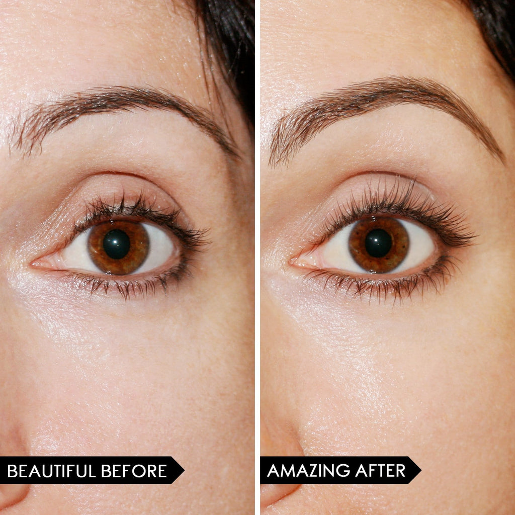 SECRET WEAPON 4D LASH AND BROW GROWTH SERUM + MASCARA DUO