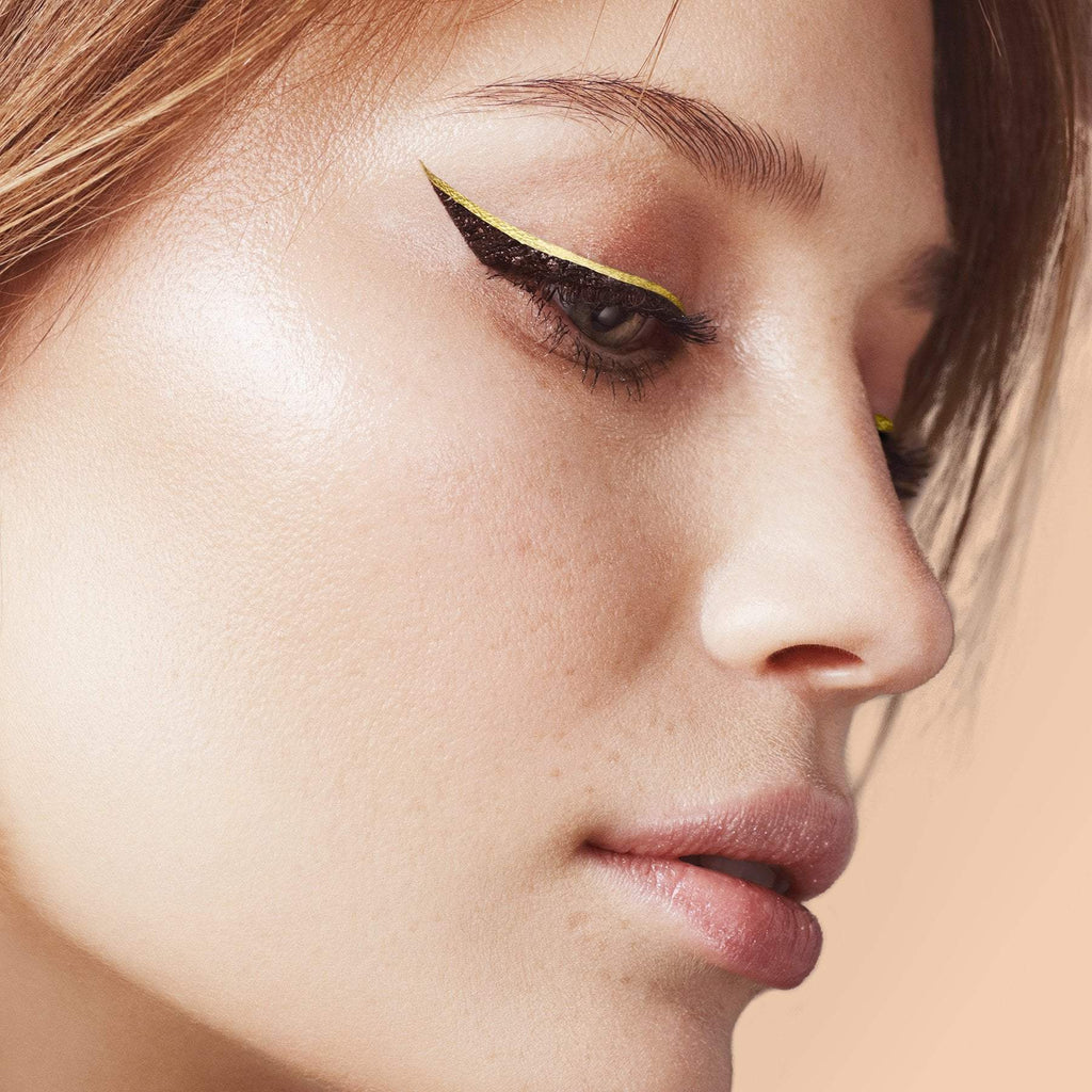 24HR PEEL OFF PURE GOLD LIQUID EYELINER MINI