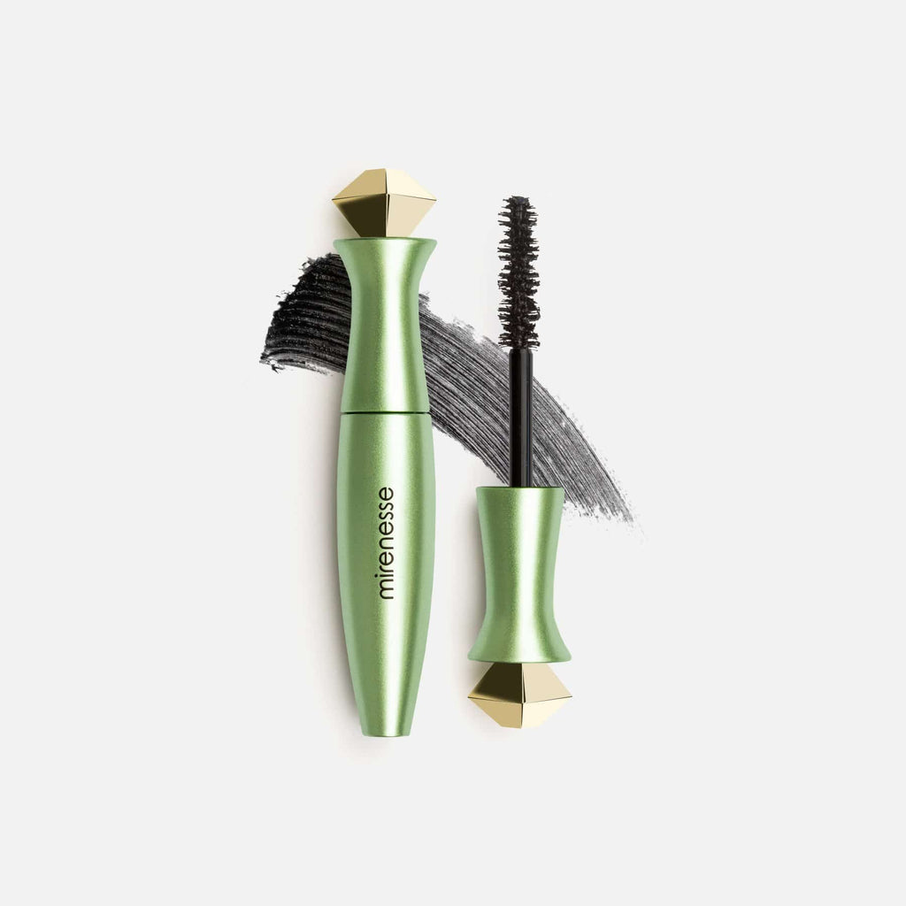 TWIN SECRET WEAPON 24HR MASCARA KIT - ORGANIC MINI