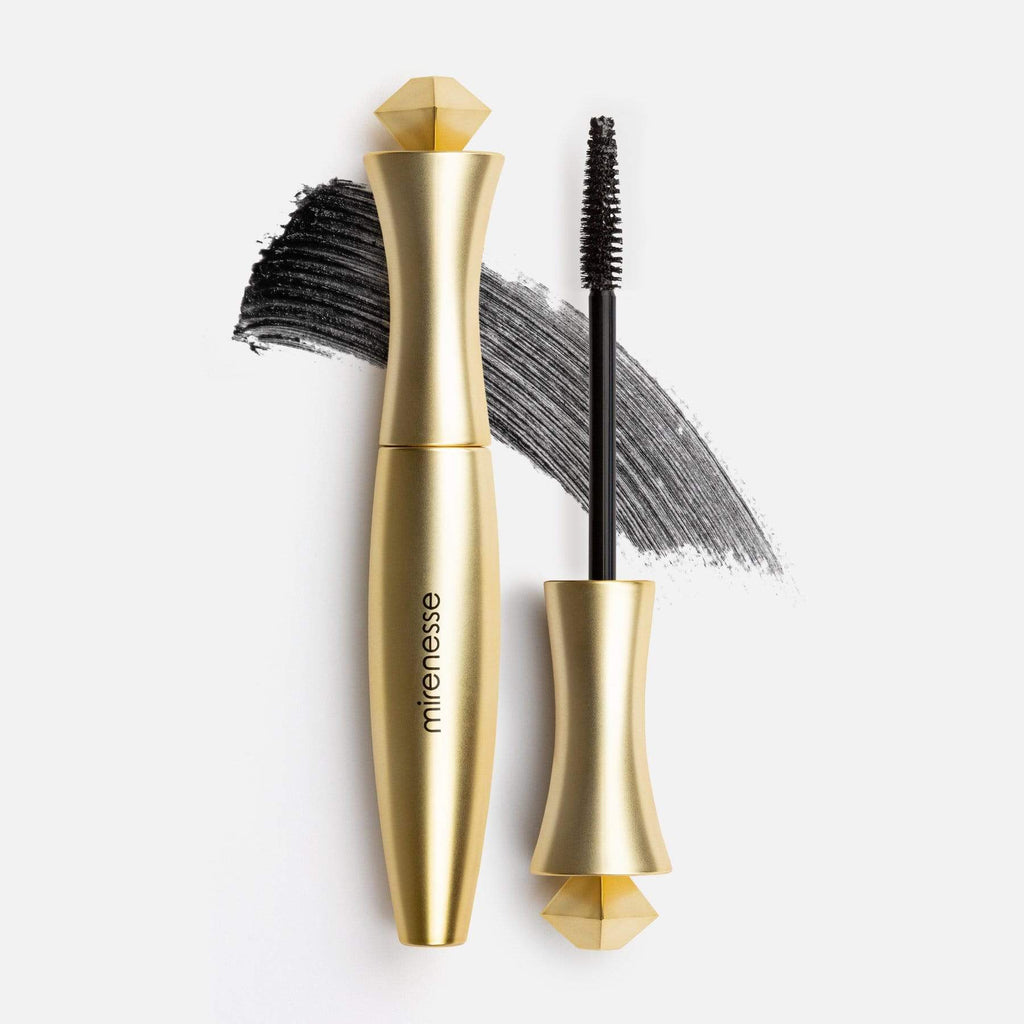 SECRET WEAPON SUPER LONG 24hr MASCARA BLACK
