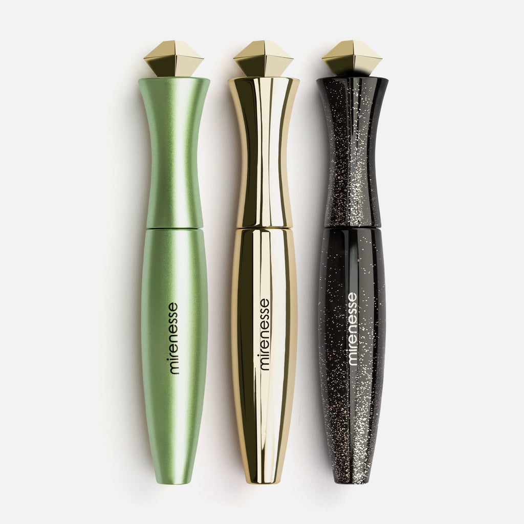 ORGANICALLY SUPREME 24HR MASCARAS FULL SIZE 3PCE KIT