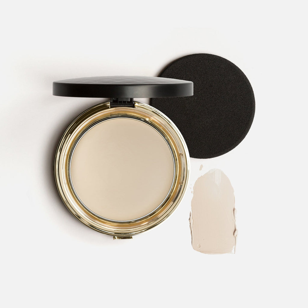 MIRENESSE 8 Pce KIT GOLD COMPLETE ME Makeup & Skincare