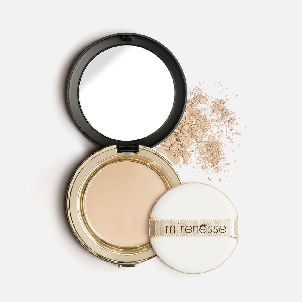 MIRENESSE 8 Pce KIT GOLD ROYAL LUST HAVE IT KIT