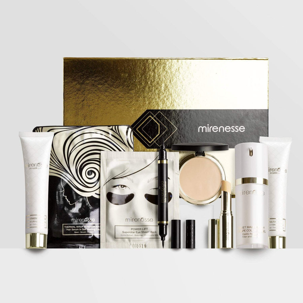 ROYAL GOLD LUST HAVE IT 8PCE KIT