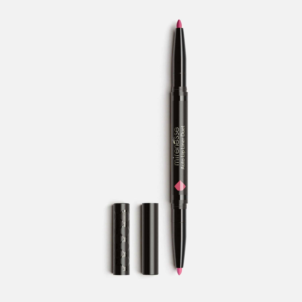AUTO LIP LINER DUET 4. PRETTY PINKS