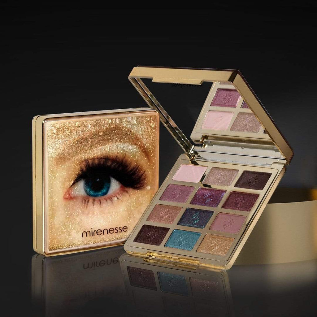 20th Anniversary Solid Gold Palette- Limited Edition 1. Solid Gold