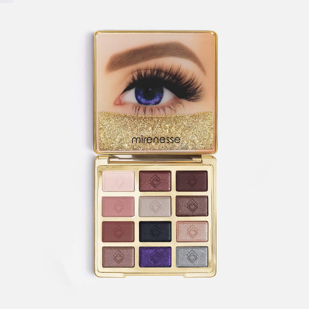 20th Anniversary Solid Gold Eyeshadow Collection- I Want Them All
