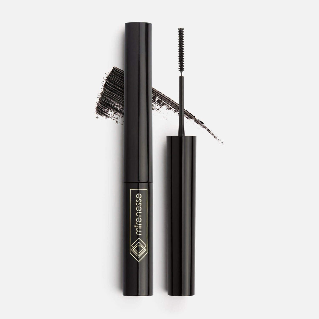 LASH WHIP MASCARA 24HR ROOT TIGHTLINE WITH MICRO BRUSH (BLACK)