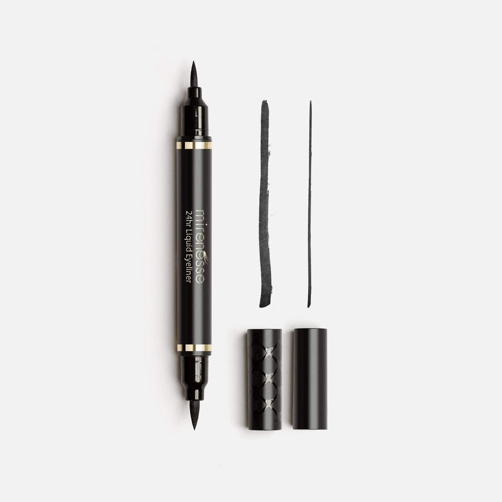 DEFINE ART DUET JET BLACK EYELINER- LIMIT 3